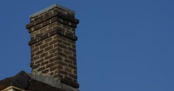 How To Fix A Crumbling Brick Chimney