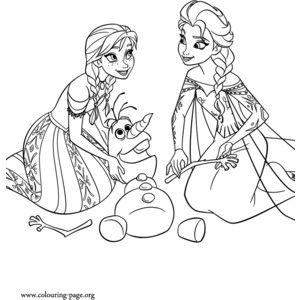 Elsa Hand Drawn Anazhthsh Google Elsa Coloring Pages Frozen Coloring Disney Coloring Pages