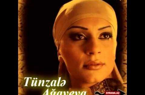 Tunzale Agaeva Gozu Qashi Qara Qiz Dance Music Dance Music Songs Baku Azerbaijan