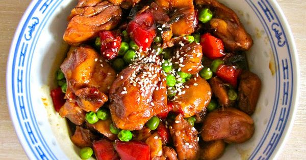 Caramel Chicken | I Need To Make | Pinterest | Caramel and Chicken