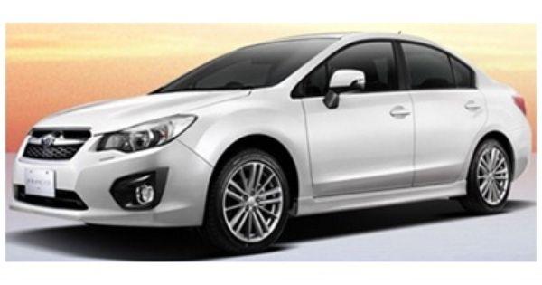 New Subaru Impreza Philippines Subaru Impreza Impreza Subaru