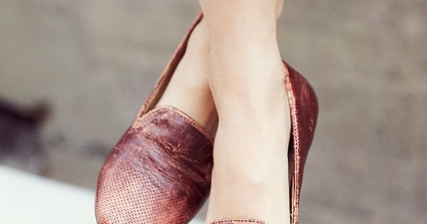 Bed Stu Hawkins Slip On at Free People Clothing Boutique