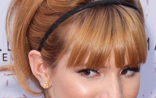 20 Chic Hairstyles With Headbands For Young Women