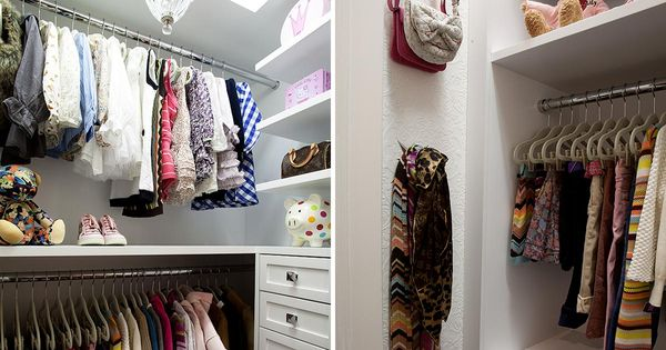 La Closet Design Collections Love The Way The Drawers