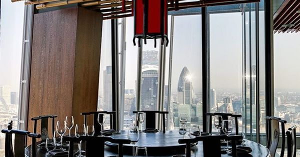 Aqua Shard Private Dining Room Endearing Our Private Dining Room Is Looking Stunning To Welcome Our Guests Design Decoration