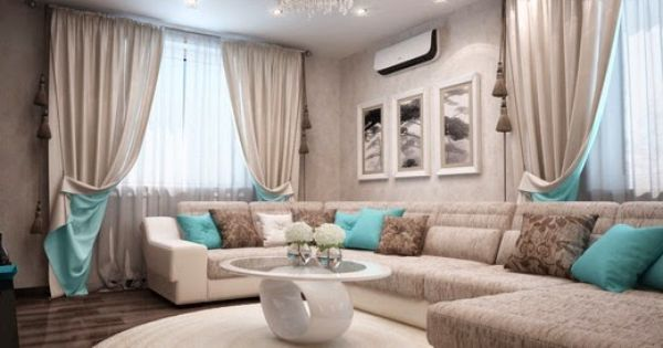 Multifunctional Living Room Design Multifunctional
