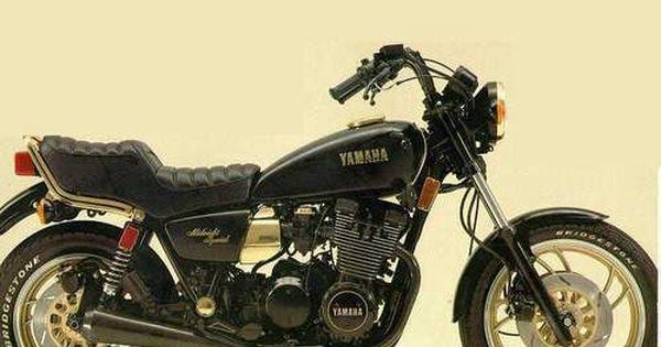 Yamaha Xs1100 Factory Owners Repair Manual 1978 1982 シボレートラック バイク モーターサイクル