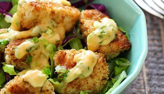 Bangin Good Chicken Salad | Recipe | Bang bang shrimp ...