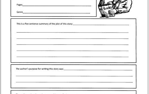 graphic organizers for planning essays