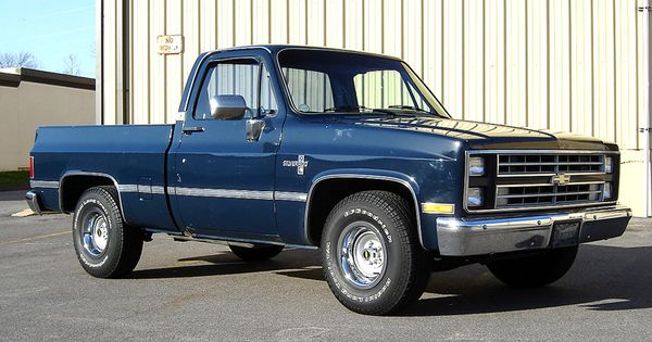 Chevy and gmc trucks pinterest autos post for College motors albion mi