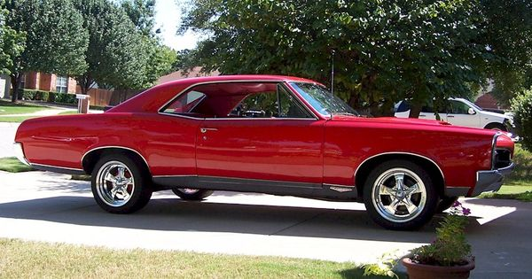 red 1967 gto big kid toys pinterest pontiac gto cars and muscles. Black Bedroom Furniture Sets. Home Design Ideas