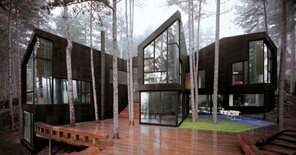 Modern dream house