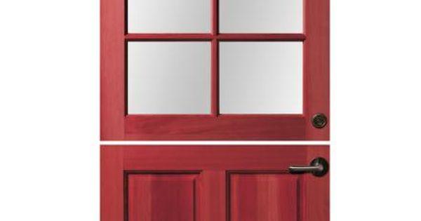 Curb Appeal Inspiration From Phoenix Arizona Dutch Doors Front Doors And