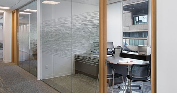Office at bgc engineering office interior design by ssdg for Modern design consulting engineering office