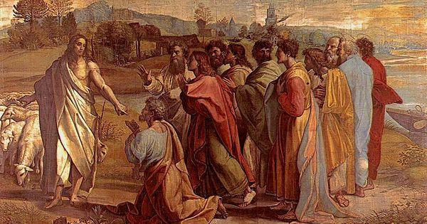 pentecost by jean restout ii 1732