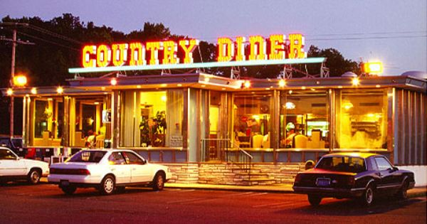 Jims Auto Sales >> Jim's Country Diner, East Windsor, NJ I grew up in here ...