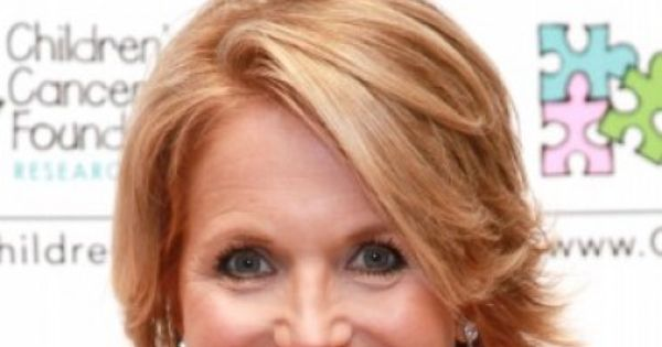 Beautiful Photo Of Katie Couric Sassy Short Haircuts For