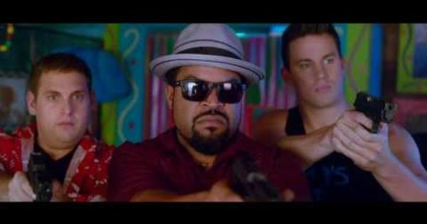 22 Jump Street Red Band Trailer Reunites Channing Tatum And Jonah
