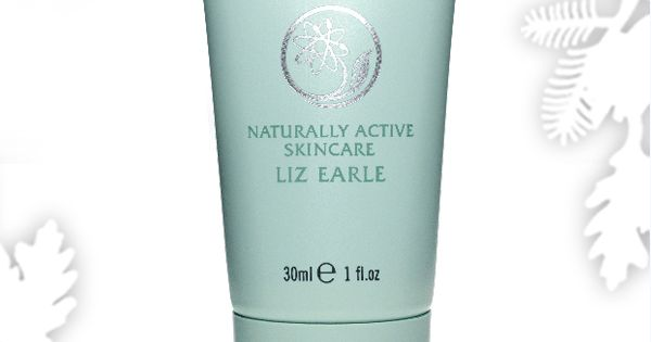 For your chance to win a Liz Earle Cleanse & Polish Hot
