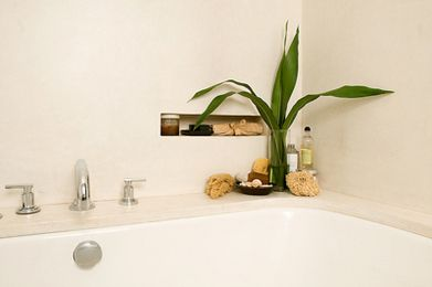 How To Feng Shui Your Bathroom Feng Shui Bathroom Feng Shui House Feng Shui