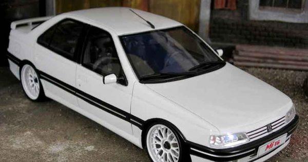 Peugeot 405 mi16 buscar con google leones pinterest for Garage automobile peugeot