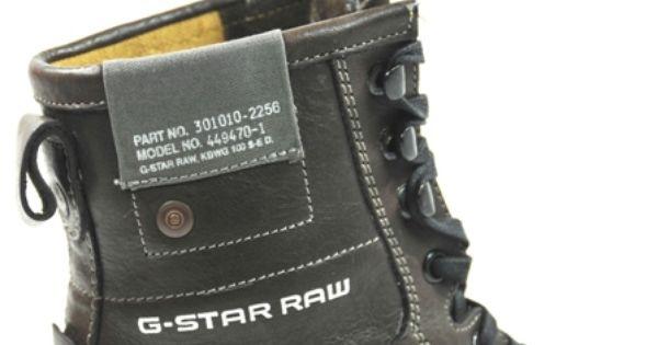G Star Raw Patton Boot | Boots, G star, G star raw