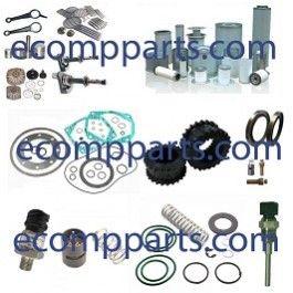 2901162200 2901 1622 00 Unloader Valve Kit 121 21 For Atlas Copco Parts Service Kits Valve Air Compressor Parts
