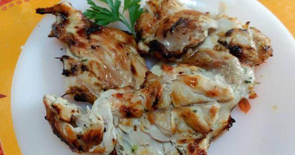 Fabulosa receta para muslos y contramuslos de pollo - Platos de pollo faciles ...
