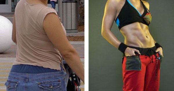 Amazing! - Before and After Weight Loss Photo | CHECK OUT MORE