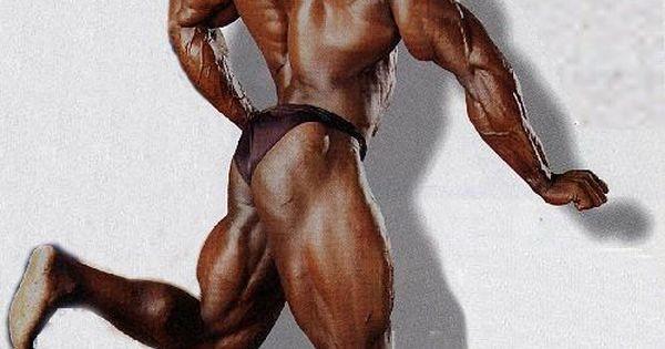 Aaron Baker | Bodybuilding | Pinterest | Muscles