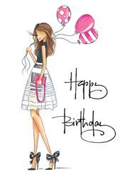 Happy Birthday Greetings With Images Happy Birthday Greetings