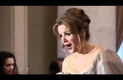 Ren e fleming casta diva bellini opera master - Casta diva lyrics ...