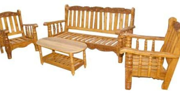 Wooden Sofa Setswooden Sofa Set Modern World Furnishin Designer