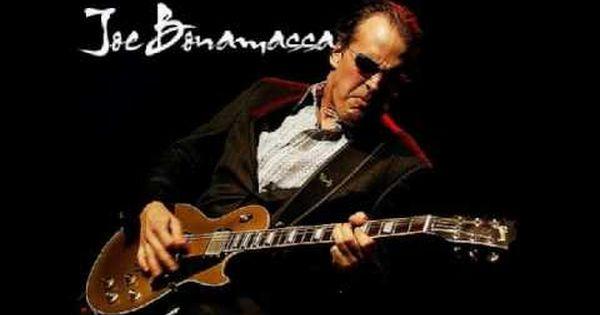 Blues Rock Favorites Compilation Of 8 Songs Part 2 Joe Bonamassa Blues Rock Blues Music