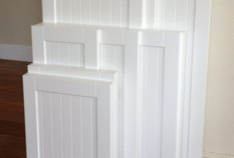 White kitchen cabinet doors replacement interior design - Replacement bathroom cabinet doors ...