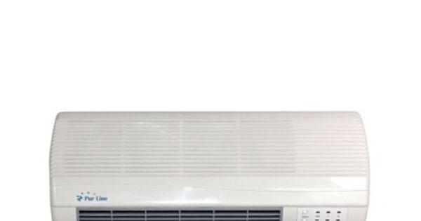 purline calefactor split mural con ahorro energ tico hoti