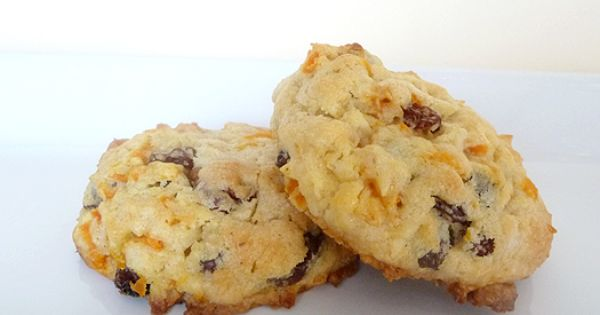 ... Cake Cookies | Carrot Cake Cookies, Cake Cookies and Carrot Cakes