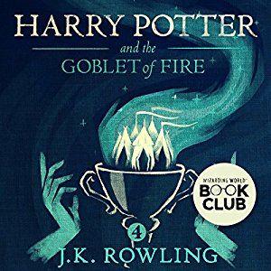 Harry Potter Audiobooks By Jim Dale Stephen Fry Download Feuerkelch Harry Potter Und Der Feuerkelch Audio Bucher