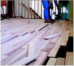 5 Wood Flooring Installation Sins