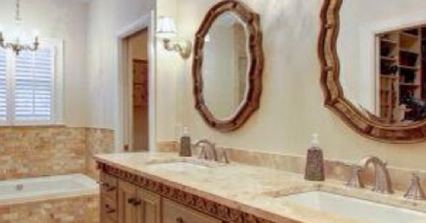 Master Bath Masters And Bath On Pinterest