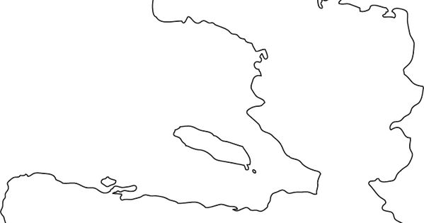 Image Result For Map Dominican Republic