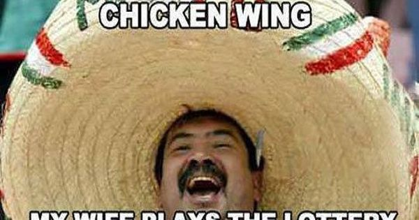 Chicken Wings Funny Meme: National Chicken Wing Day Memes