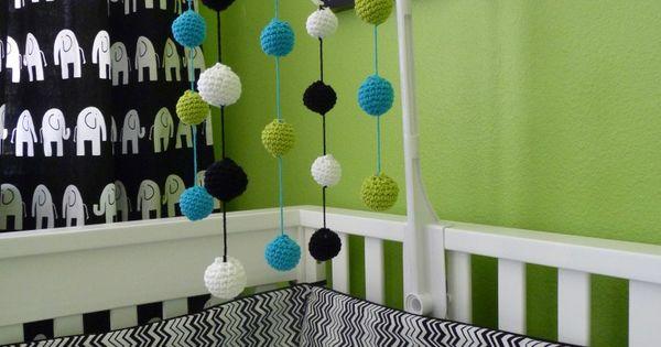 Elephant curtains and chevron crib bumper! elephant chevron black nursery cribbumper this