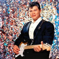 Ritchie Valens 1941 1959 Find A Grave Memorial Ritchie Valens Ritchie Buddy Holly
