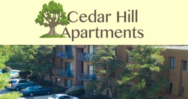 Cedar Hill Apartments Offers 1 And 2 Bedroom Spacious Apartment Homes Located In Green Township
