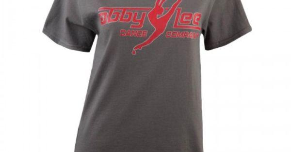Dance Moms Abby Lee Miller Dance Co Triple Threat T Shirt