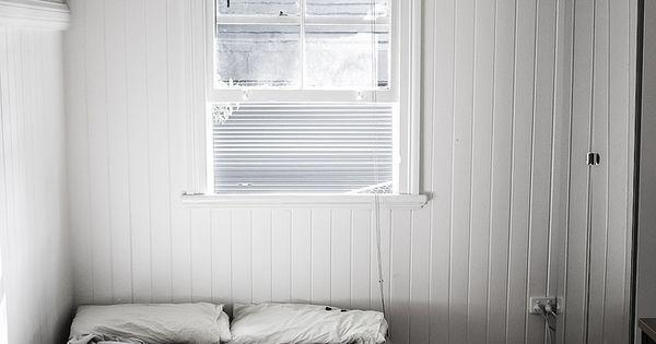 ☽pinterest//charlottegrippo☾  미니멀  Pinterest  침실 아이디어, 침실 ...