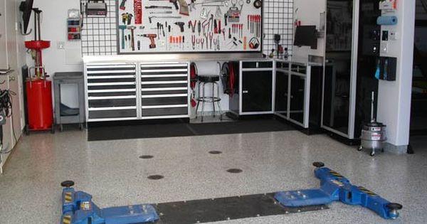 Modern garage interior design ideas, storage, organization ...