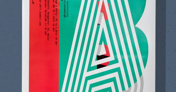 Marcel Häusler Grafik graphic design