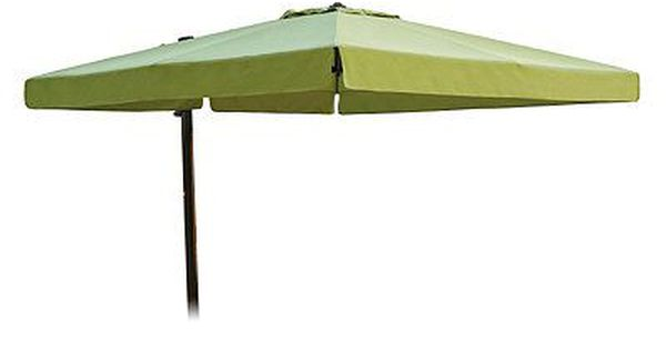 10 Cantilever Square Side Mount Umbrella Replacement Canopy Canopy Patio Umbrellas